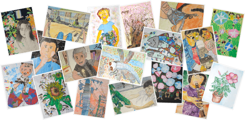 信州子ども絵画100年館の画像